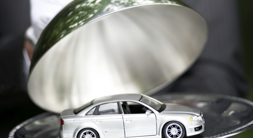 BMW, Volvo, Audi czy Volkswagen? Jakimi autami jeżdżą polscy prezesi?