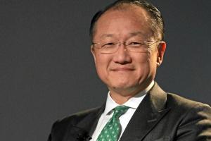 Jim Yong Kim prezesem Banku Światowego