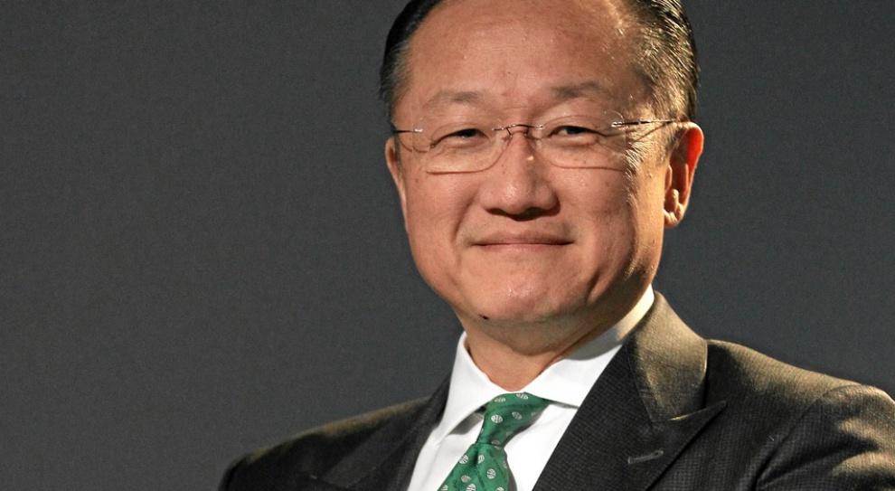 Jim Yong Kim ponownie prezesem Banku Światowego