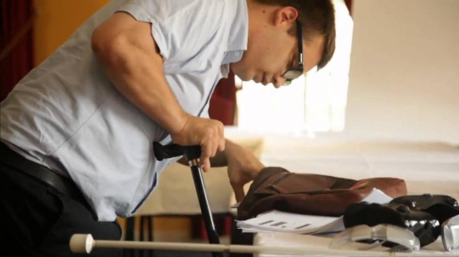 Telewizja Polska chce pomóc w aktywizacji niepełnosprawnych
