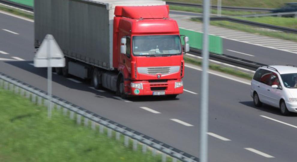 MiLoG: Niemieckie i francuskie godzinowe stawki dla kierowców odbiły się na polskiej branży transportowej