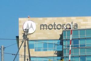 W Motoroli szykują się zwolnienia
