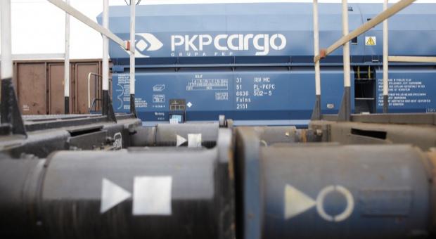Wkrótce rozmowy ze związkowcami w PKP Cargo