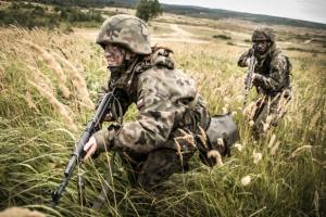 MON przygotowuje się do szkolenia żołnierzy WOT