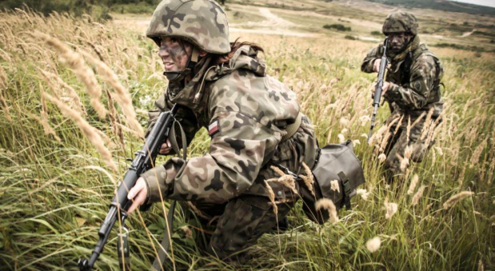 Wojska Obrony Terytorialnej: MON przygotowuje się do szkolenia żołnierzy