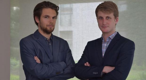 Michał Bielecki i Mikołaj Niziński kierownikami rozwoju w Crimtan Polska