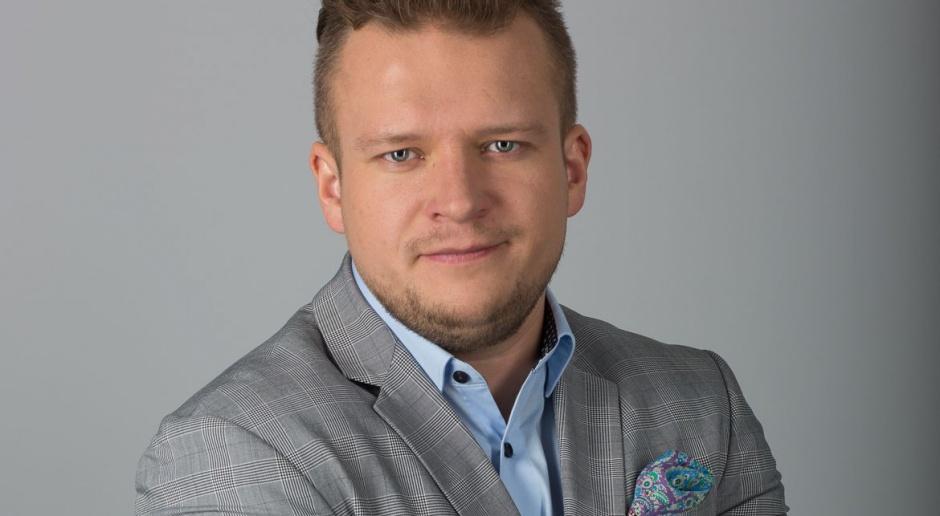 Maciej Nowak menedżerem w FindFunds.pl