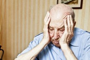 Francuski rząd znów zamraża emerytury, emeryci demonstrują