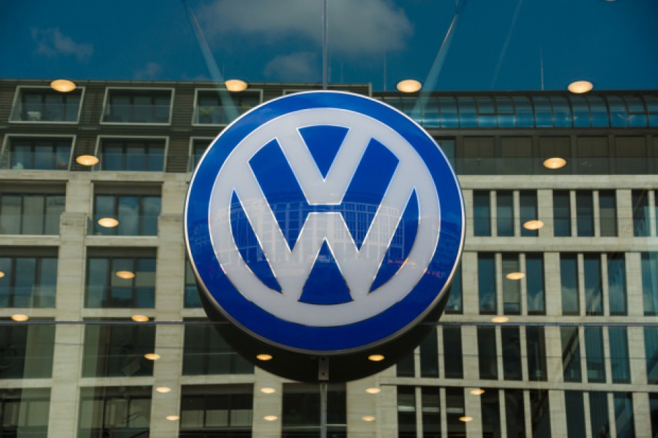 Connie Hedegaard, komisarz UE w zarządzie Volkswagena