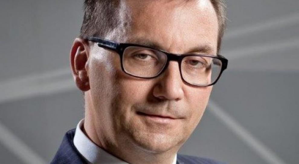 Wojciech Kotlarek prezesem Lotos Paliwa