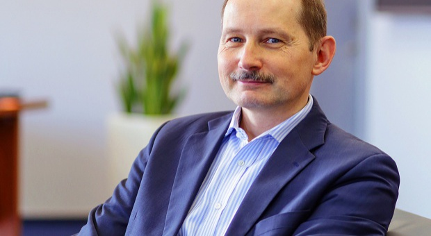 Igor Wasilewski prezesem PERN