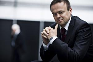 Wojciech Pisz dołącza do CBRE