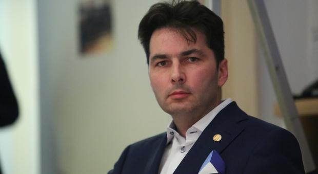 Arkadiusz Jaworowski z Suempolu o rekrutacji: Mamy 200 osób, które są powiązane ze sobą więzami rodzinnymi