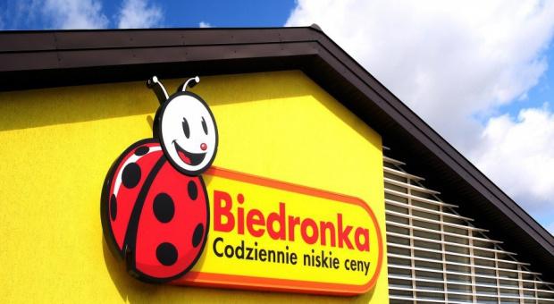 Pracownicy Biedronki po raz drugi w tym roku dostaną podwyżki