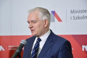 Gowin chce powołać w Polsce nowy typ uczelni
