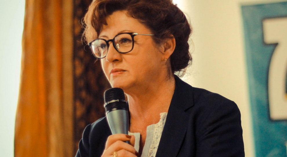 """Czarny poniedziałek: """"Polki na śmieciówkach są wykluczone z walki o swoje prawa"""""""