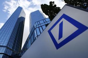 Prezes Deutsche Banku w liście do pracowników zapewnia o jego stabilności
