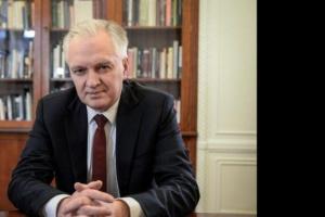 Gowin: Uniwersytet Warszawski liderem wśród polskich uczelni