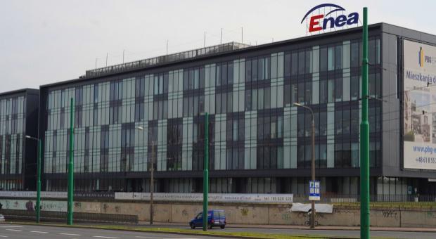 Nowa funkcja w zarządzie Enei Operator. Obejmie ją Wojciech Drożdż