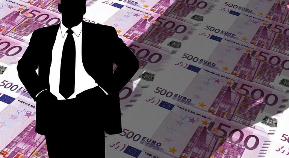 Wyłudzili 8 mln zł unijnych dotacji? Prezes zatrzymany