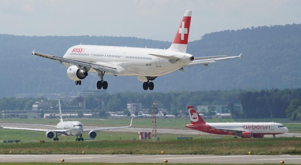 Praca na lotnisku: Poszukiwani kontrolerzy ruchu lotniczego. Jakie wymagania?
