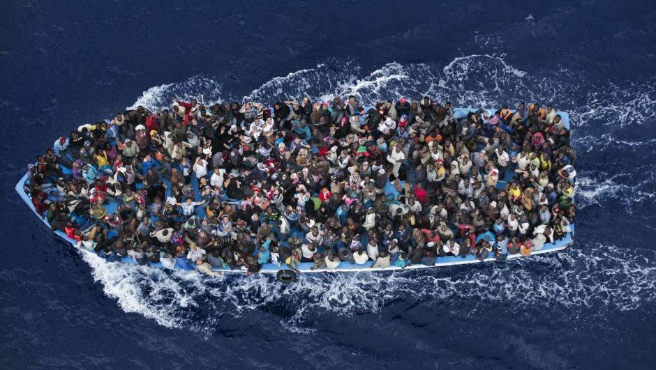 Liban: Uchodźcy żyją w nieludzkich warunkach