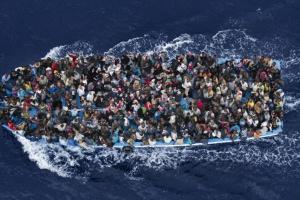Uchodźcy żyją w nieludzkich warunkach
