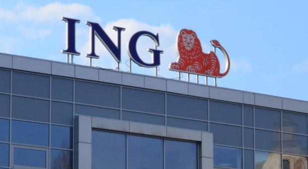 Praca w banku, zwolnienia: ING zwolni prawie 6 tys. pracowników w Holandii i Belgii