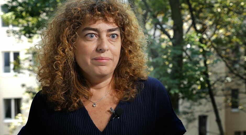 Magdalena Gutowska nowym dyrektorem w Blue Projects