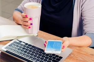Kobiety po 40. częściej decydują się na karierę w IT
