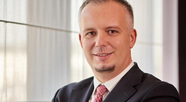 Grzegorz Gogola prezesem Kraków Airport Hotel
