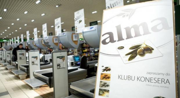 Mariusz Wojdon nie jest już członkiem zarządu Alma Market