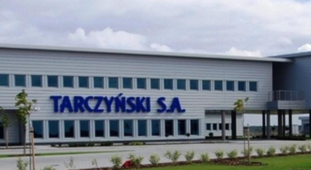Marek Piątkowski został wiceprezesem spółki Tarczyński