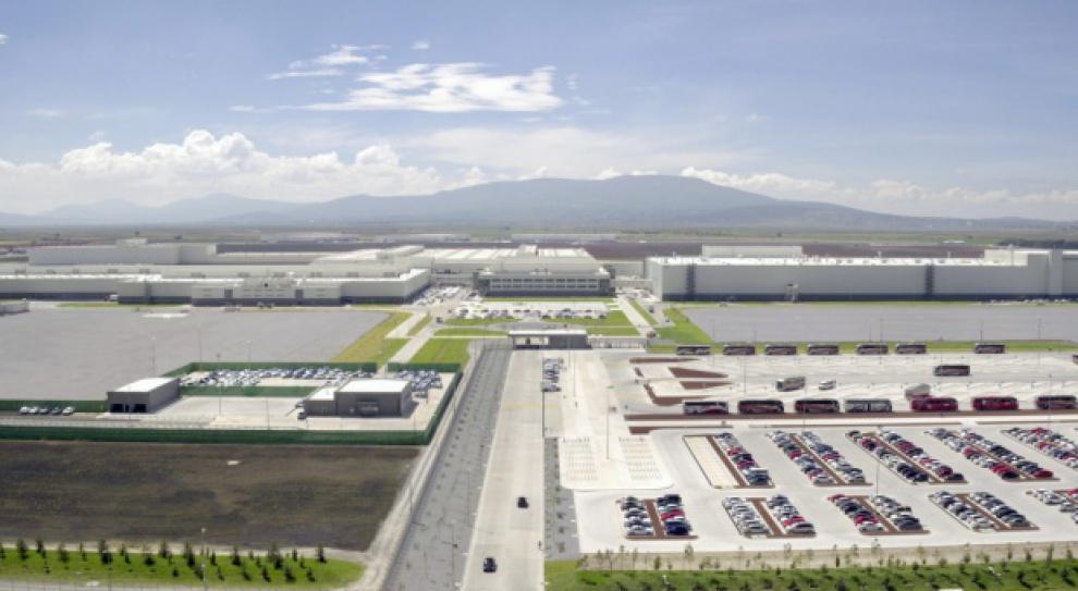 Audi AG otworzyło fabrykę w Meksyku. Pierwszą w Ameryce Północnej
