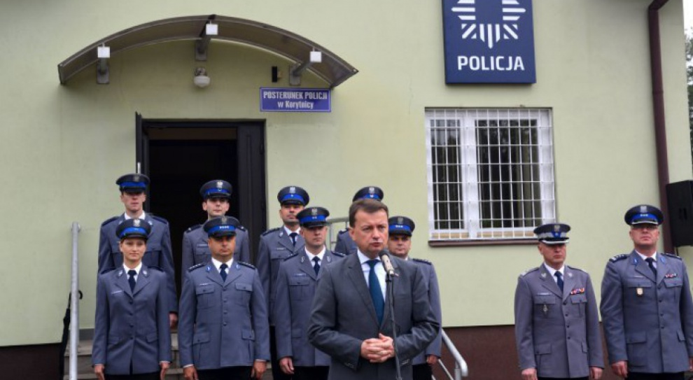 Policjanci dostaną podwyżki