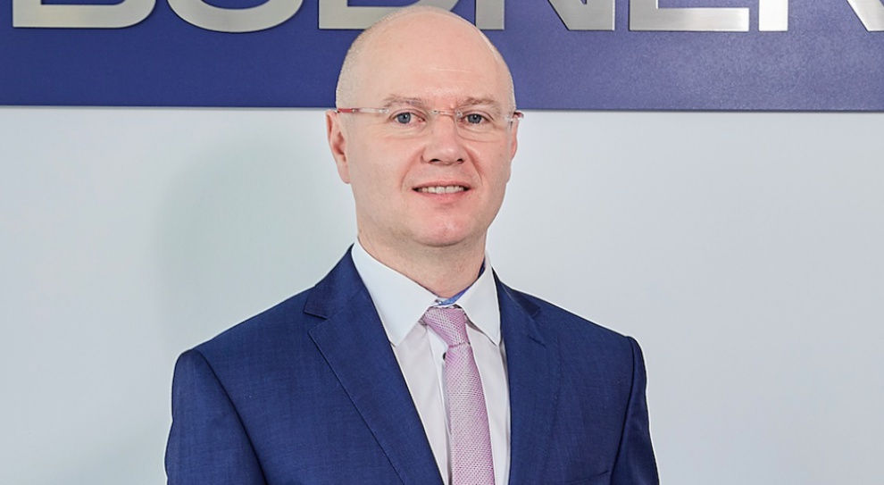 Robert Jelonek w zarządzie spółki Budner