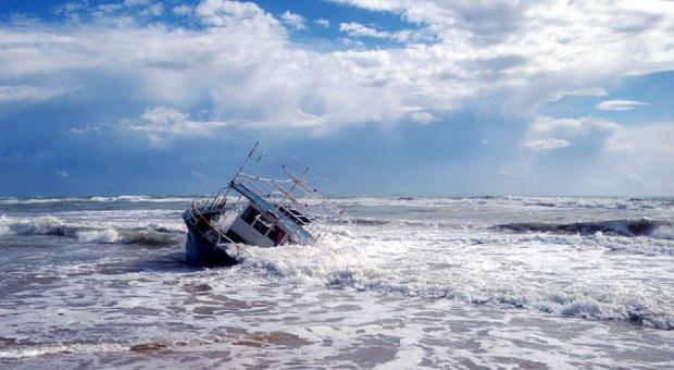 Na Morzu Śródziemnym uratowano rekordową liczbę uchodźców
