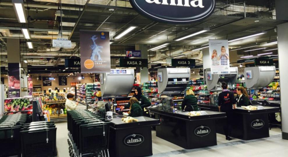 Alma zamknęła sklepy. Zwolni 1,3 tys. pracowników