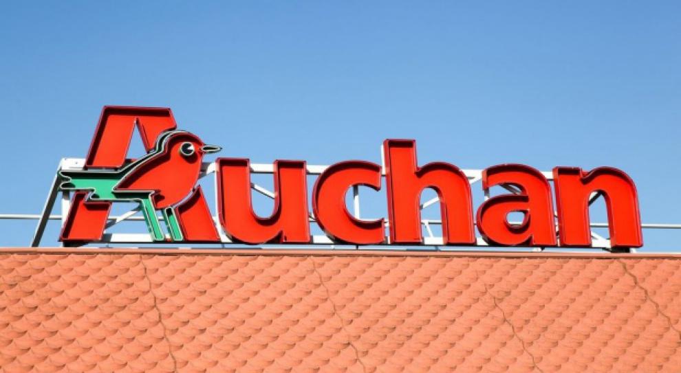 Auchan Gliwice otworzył bezpłatne biuro coworkingowe