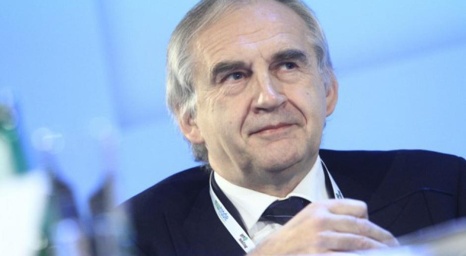 Prof. Zembala prezesem-elektem Europejskiego Towarzystwa Kardio-Torakochirurgów