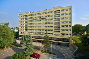Rektor Politechniki Lubelskiej chwali się zatrudnieniami