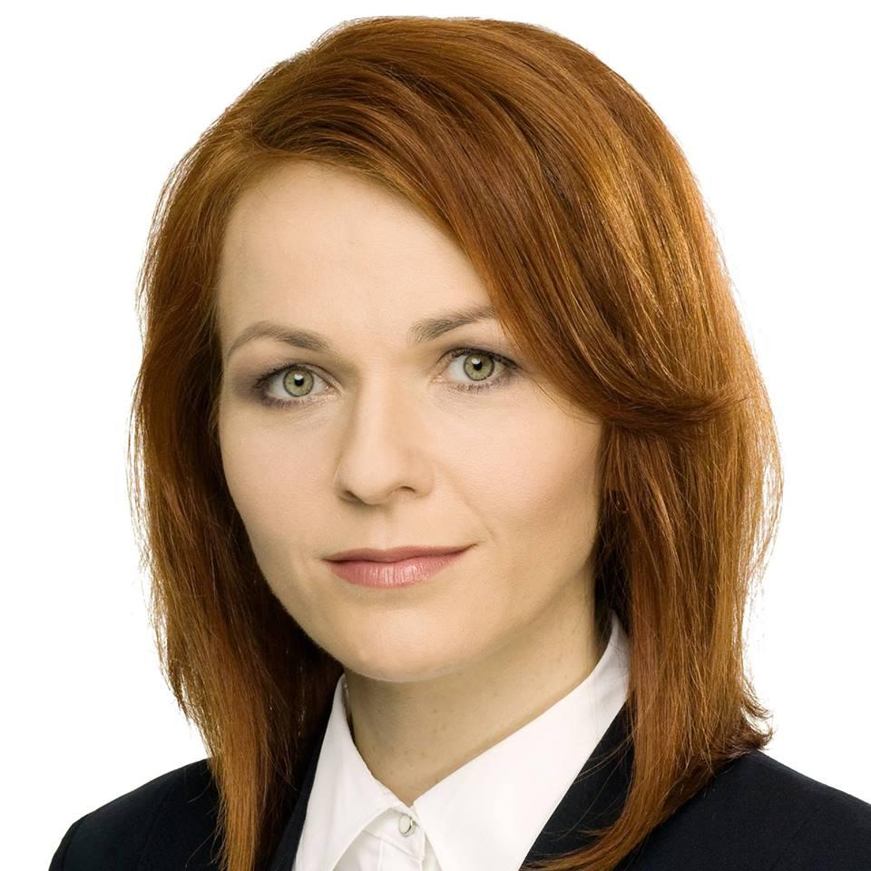 Agnieszka Kaczmarska (fot. Facebook)