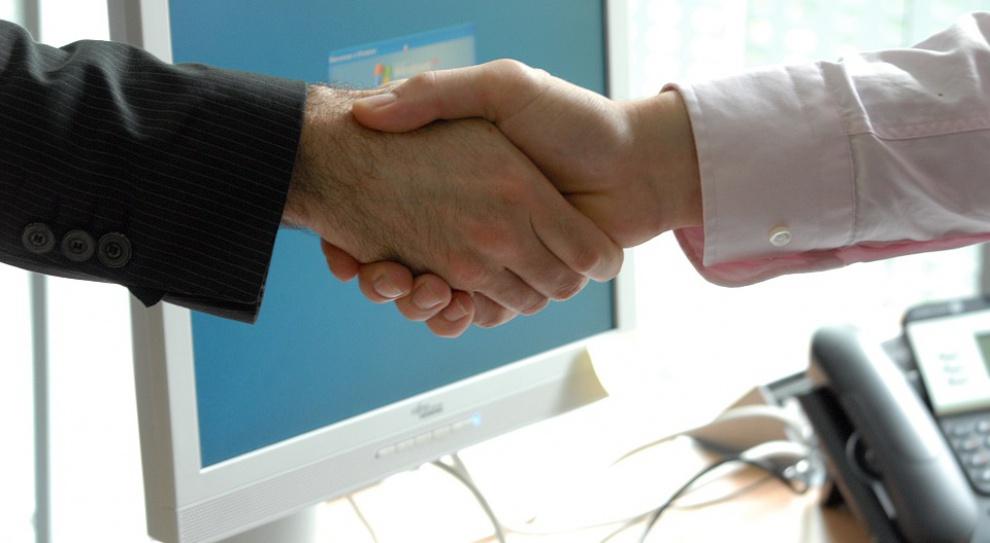 Przedsiębiorcy z Polski i Bawarii nawiązali współpracę gospodarczą