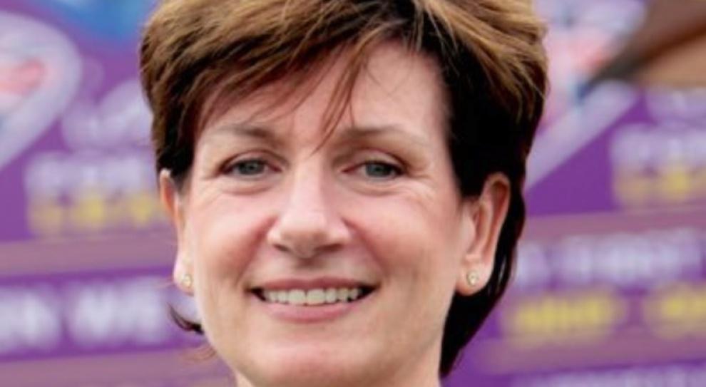 Szefowa UKIP Diane James złożyła dymisję