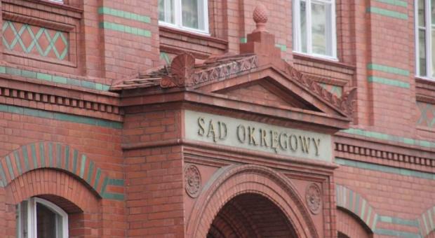 """Sąd w Zamościu zmienia warunki pracy po """"żółtej kartce"""" od Solidarności"""