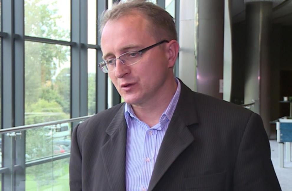 – Istotnym elementem funkcjonowania firmy jest zarządzanie ryzykiem - mówi Zbigniew Suchodolski (fot.newseria.pl)