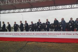 Na południu Polski przybędzie kilkaset miejsc pracy