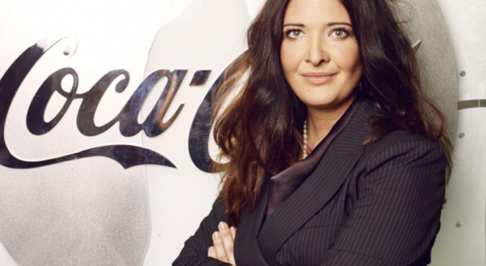 Lana Popović, dyrektor generalna Coca-Cola Poland Services: Biznes i gospodarka potrzebują więcej kobiet jako przywódców