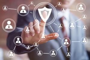 Firmy mają problem z ochroną danych