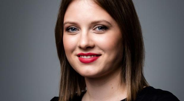 Magdalena Wierzbicka dołączyła do Galt